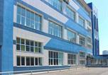 Hôtel Vladivostok - Uchebnaya Hotel-3