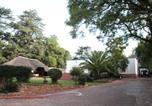 Location vacances Johannesburg - Lubamba Lodge-4