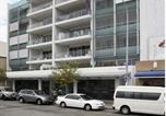 Hôtel Fremantle - Gallery Suites-4