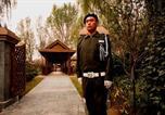 Hôtel Xinxiang - Enjoy Hot Spring Hotel-4