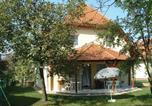 Location vacances Velence - Holiday home Xiii. Utca-Gárdony-3