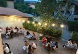 Location vacances Ispra - La Baita Dinner & Bed-3