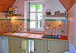 Location vacances Coudrecieux - Cottage de la Barre - Les Lilas-1