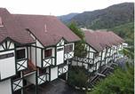 Hôtel Brinchang - E Resort-2