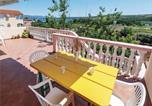 Location vacances Posedarje - Apartment Posedarje with Sea View 09-1