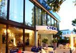 Hôtel Misano Adriatico - Hotel Onda Marina-3