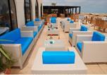 Villages vacances Houmt Souk - Sentido Djerba Beach-4