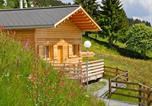 Location vacances Tschappina - Holiday Home Aclas Maiensäss Heinzenberg.1-1