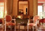 Hôtel 4 étoiles Rouen - Hotel Belle Isle Sur Risle-3