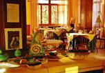 Hôtel Capaccio-Paestum - Calypso Art Hotel-2