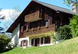 Location vacances Saint-Sigismond - Chalet &quote;Chez Juliette&quote;-4