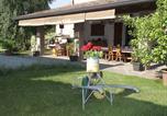 Location vacances Cividale del Friuli - Casa Luis-1