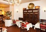 Hôtel Clohars-Fouesnant - Logis Auberge du Bon Cidre-4