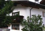 Location vacances Axams - Apartment Stadelbach-3