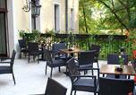 Hôtel Gliwice - Palac w Rybnej-3
