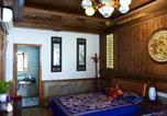 Villages vacances Huangshan - The Orient Villa-2