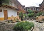 Location vacances Huaraz - Hostal Schatzi-4