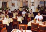 Hôtel Berg - Hotel Restaurant Sonne-3