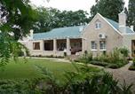 Hôtel Grahamstown - The Colonial on Arundel-4