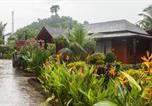 Villages vacances Port Blair - Tsg Blue Resort-2