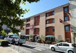 Hôtel Carcassonne - Ibis Carcassonne Centre-4