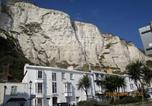 Location vacances Douvres - Same Street as White Cliffs/Beach/Boats to France!!-3