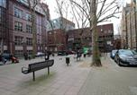 Location vacances Londres - Hatton Gardens Apartment-1