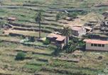 Location vacances Alajeró - Casas Rurales Los Manantiales 3-4