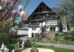 Location vacances Schmallenberg - Ferienwohnung Otto-3