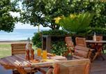 Villages vacances Pacific Harbour - Yatule Resort & Spa-3
