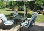 Location vacances Argilliers - Holiday home Vers Pont du Gard Kl-1318-2