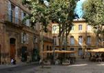 Location vacances Aix-en-Provence - Studio Centre Historique Aix-en-Provence-3