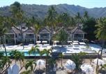 Villages vacances Mataram - 7 Secrets Resort & Wellness Retreat-3