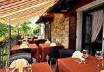 Hôtel Cividale del Friuli - Hotel Locanda Al Pomo d'Oro-4