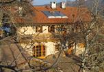 Location vacances Segonzano - Agritur Maso Bornie-3