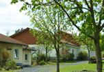Location vacances Steineberg - Hubertushof Schönbach-1