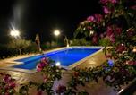 Location vacances Ribera - B&B Le Foglie D'Argento-1