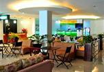 Hôtel Island Garden City of Samal - El Bajada Hotel-4