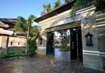 Location vacances Klungkung - Segara Villa-3