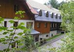 Location vacances Schwarzenberg am Böhmerwald - Ereignishaus Holzschlag-1