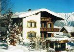 Location vacances Fiss - Apartment Austria.7-2