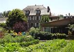 Hôtel Plaisance - Logis Hostellerie des Lauriers-3
