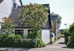 Location vacances Birkerød - One-Bedroom Holiday Home in Charlottenlund-1