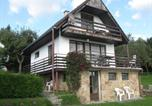 Location vacances Telč - Ferienhaus Urbanova-1