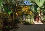 Location vacances Santa Elena - Hacienda Mulsay-2