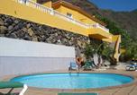 Location vacances Tijarafe - Vista Hermosa-3