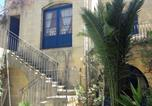 Location vacances Xagħra - Farmhouse Ghasri-4