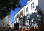 Hôtel Évora - Hotel Solar de Monfalim-1