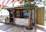 Location vacances Santa Amalia - Casa de Campo el Vivero-2