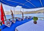 Location vacances Kas - Gulet Dilara-1-4